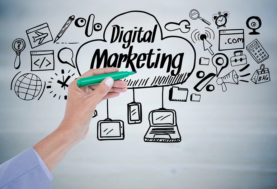 5 tendencias de marketing digital que transformarán el mercado