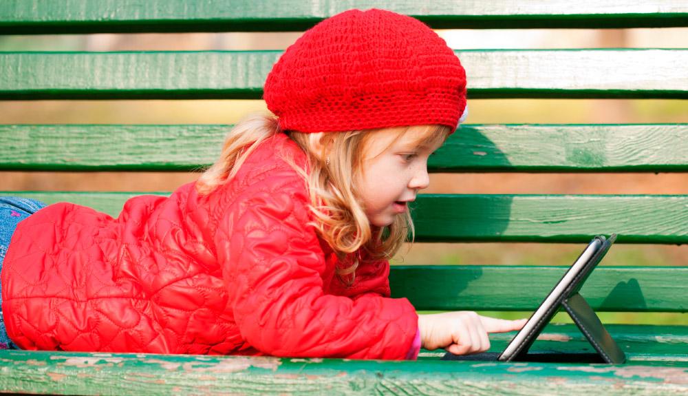Sector infantil dentro del E-commerce