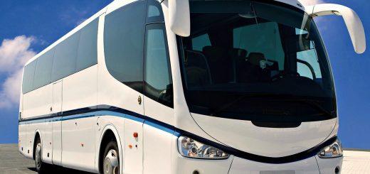 Cuánto cuesta alquilar un autobús para eventos