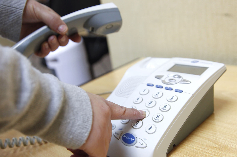 Ganar dinero por teléfono con un servicio 800