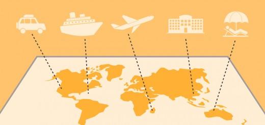 Marketing online para agencias de viajes