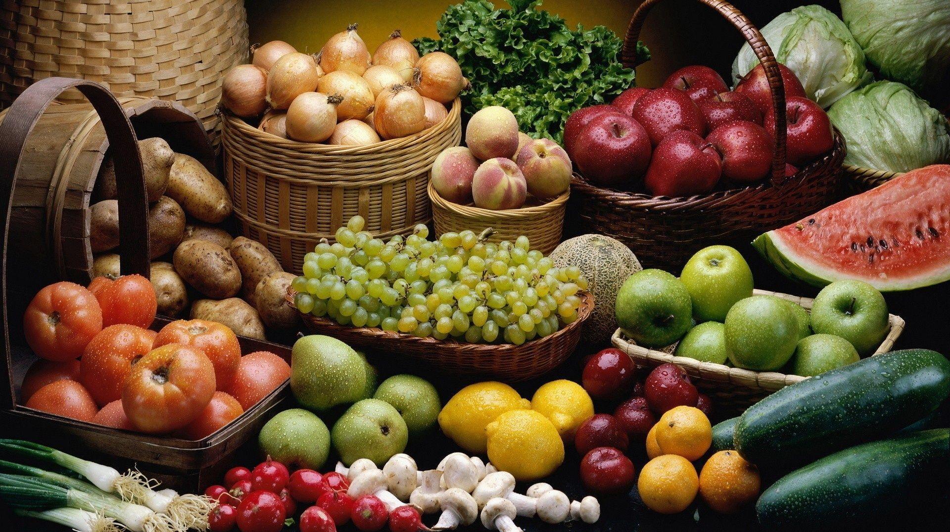 10 Razones Para Vender Tus Frutas Y Verduras Por Internet Es Commerce
